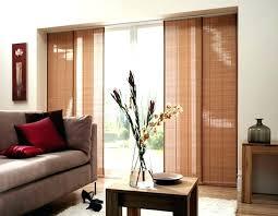 window coverings for sliding doors window treatments wonderful best window treatments for sliding glass patio doors
