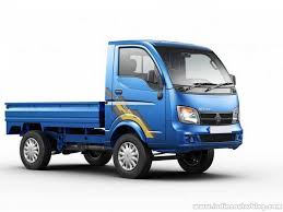 Tata Ace Mega launched at Rs 4.35 lakh - Tata Ace Mega launched at ...