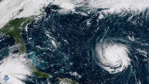 hurricane florence raises questions about link between climate change severe storms