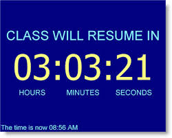 Countdown Ppt Include A Countdown Timer In Your Powerpoint
