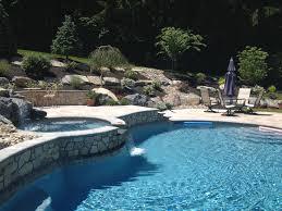 custom inground pools. Custom Inground Pools