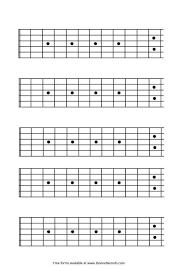 Pin By D Warner On Guitar Tabs In 2019 Guitar Chords Bass