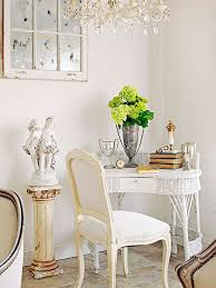 shabby chic office decor. Ingenious Ideas Shabby Chic Office Decor Astonishing Design Home Traditional Decorating Tv Above H