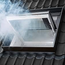Velux Rauch Und Wärmeabzugsanlagen Rwa Profi Broschüre