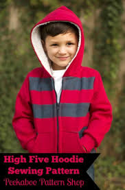 Peek A Boo Patterns Unique High Five Hoodie Pinterest Pdf Sewing Patterns Sewing Patterns