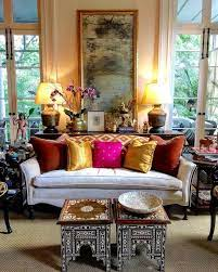 decorating your home with antiques
