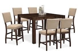 11 Affordable Value City Furniture Dining Room Sets Under $1 500