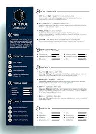 It Resume Template Word Stunning Word Document Resume Template Word Document Resume Template From 48