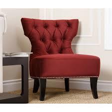 Burgundy Accent Chair Burgundy Accent Chair Accent Chair Pinterest