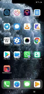 Cara mengubah Galaxy Note 10+ Anda ...