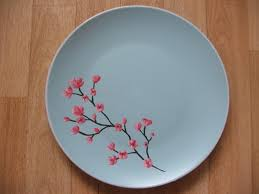 easy pot painting ideas drawn ceramic plate pencil and in color drawn ceramic plate ideas