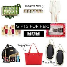 Holiday Gift Guide Gifts for Mom - Airelle Snyder