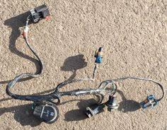 parts* 1999 2004 jeep grand cherokee laredo driver power seat Jeep Grand Cherokee Door Wiring Harness 1999 2004 jeep grand cherokee headlight lamp wiring wire harness left right oem oem jeep grand cherokee door wiring harness 1995