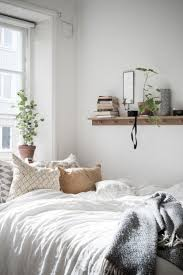Sometimes the most simple schemes can be the most beautiful. A relatively  titchy / 473 Swedish apartment whe.