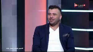 عماد متعب : تعرفت على يارا في إعلان تليفزيوني والتقينا بعد فترة في عمل خيري  - ON Spot - YouTube