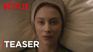 Netflix News The Handmaid s Tale fans Netflix have a new series.