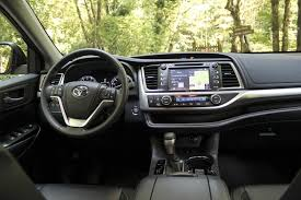 2015 Toyota Highlander ii – pictures, information and specs - Auto ...
