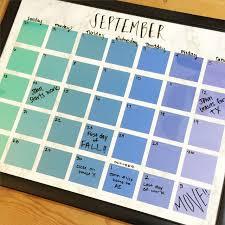 25 Unique Diy Calendar Ideas On Pinterest Calendar Ideas Diy Do It Yourself  Calendar
