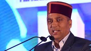 Lok Sabha Elections 2019 Himachal Cm Jairam Thakur Banks On The