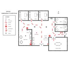 office plan software. floor plan cottage office software t