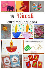 Ideas For Making Diwali Charts 100 Diwali Ideas Cards Crafts Decor Diy And Party Ideas