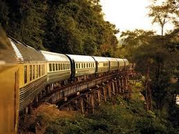 8 of the World's Longest Train Rides | Condé Nast Traveler