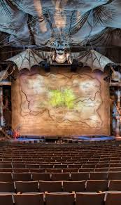 Gershwin Theater Seating Chart With Seat Numbers Gershwin Theater Seating Chart Get The Best Seats For Wicked