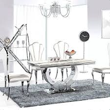4 top dining table 4 person dining table and chair marble top dining table sets stainless