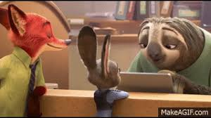 » Zootopia Images Gif Download Sloth 5