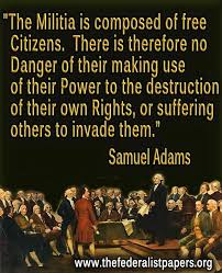 Samuel Adams Quotes Delectable Samuel Adams Quote Early Statesmen And Founding Fathers