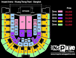 Elton John Million Dollar Piano Seating Chart Elton John Live In Bangkok 2012 Inspire Pattaya E Magazine