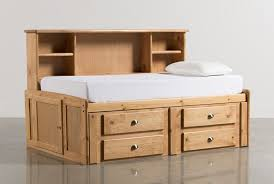 twin beds for kids  living spaces