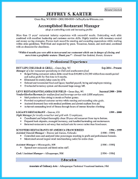Restaurant Bar Manager Resume Examples Bar Manager Resumes Savebtsaco 7