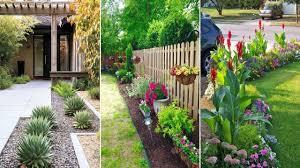 39 most beautiful front yard landscape