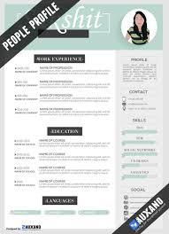 Online Creative Resume Design Services Infographic Resume