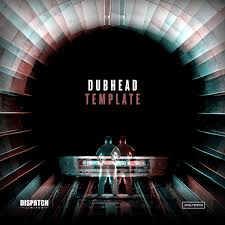 Disltd048 Template Ep Dispatch Recordings