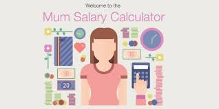 use this calculator to out the salary you deserve for being a use this calculator to out the salary you deserve for being a parent the huffington post