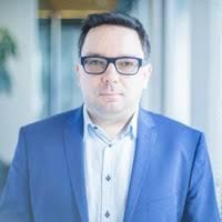 Arkadiusz Grudzien – Product Owner of Business Inteligence Scrum ...