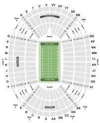 Aloha Stadium Seating Chart Concert Aloha Stadium Tickets With No Fees At Ticket Club