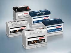 Программа Аккумуляторов <b>Bosch</b>: Мощная батарея для любого ...
