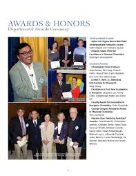 UCLA Chemistry & Biochemistry Newsletter 2013-2014 Volume 1 by UCLA  Chemistry & Biochemistry - issuu