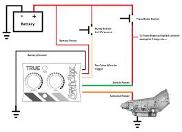 trans brake wiring ewiring msd 2 step wiring diagram nilza net trans brake jpg