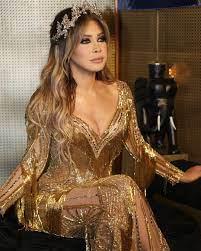 نوال الزغبي تحتفل بعيد ميلادها الـ 50 اليوم و16 ألبومًا في مسيرتها - اليوم  السابع