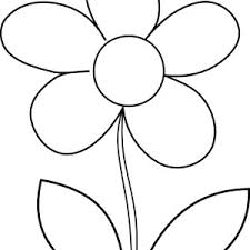 Small Picture Daisy Flower Coloring Page Daisy Flower Coloring Page Color Nimbus