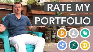 Rate My Portfolio my cryptocurrency trading strategy how i make money with 2025 by uwakikaiketsu.us