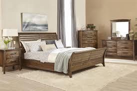 Mindi 5-Piece Queen Bedroom Set