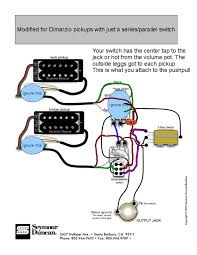 dual humbucker wiring help sorry couldnt get the one the single volume and single tone to load see if this works