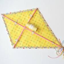 How To Make A Kite Out Of Paper Kites Craft Kite Kite Making