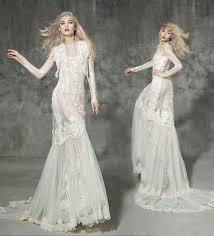 Winter Wedding Dresses Dresscab