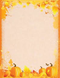 free halloween stationery templates 26 images of fall winter stationary template word helmettown com